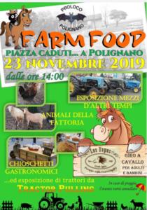 Farm Food @ Polignano (PC) | Polignano | Emilia-Romagna | Italia