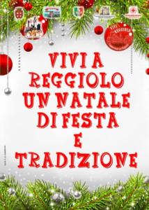 Vivi a Reggiolo un Natale di Festa e Tradizione @ Reggiolo (RE) | Reggiolo | Emilia-Romagna | Italia