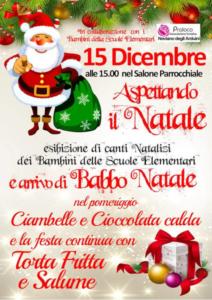 Aspettando il Natale @ Neviano degli Arduini (PR)