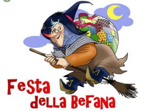 Festa della Befana @ San Clemente (RN)