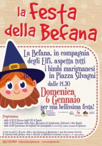 La Festa della Befana @ San Giovanni in Marignano (RN)