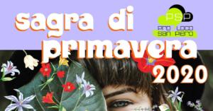 Sagra di primavera @ San Piero in Bagno | Bagno di Romagna | Emilia-Romagna | Italia