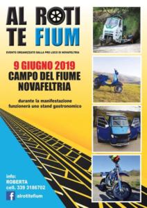 Al Roti te Fium II° Edizione @ Novafeltria RN