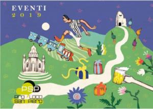 San Piero in Bagno - Calendario eventi