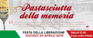 Pastasciutta della memoria @ Città di Novellara (RE)