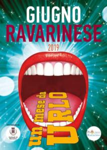 Giugno Ravarinese @ Ravarino (MO)