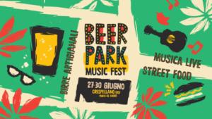 Beer Park Music Fest @ Crespellano BO