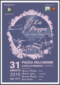 La Pioppa @ Perino PC
