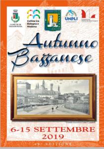Autunno Bazzanese @ Bazzano (BO)