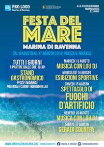 Festa del Mare @ Marina di Ravenna (RA)