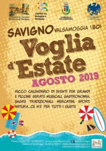 Voglia d'Estate @ Savigno (BO)