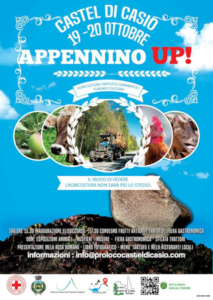 Appennino UP! @ Castel di Casio (BO)