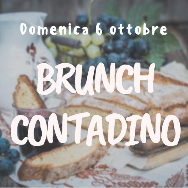 Brunch Contadino @ Cotignola RA