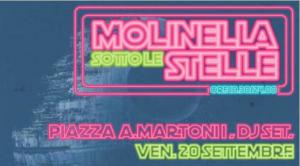 Molinella sotto le Stelle @ Molinella (BO)