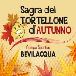 Sagra del Tortellone d'Autunno @ Crevalcore BO