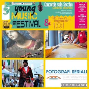 Young Music Festival @ Concordia sulla Secchia (MO)