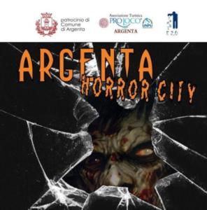 Argenta Horror City @ Argenta FE