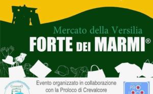 Mercato della Versilia @ Crevalcore (BO)