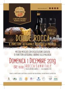Dolce Rocca @ Sala Baganza (PR)