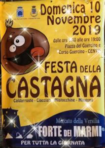 Festa della Castagna @ Cento (FE)
