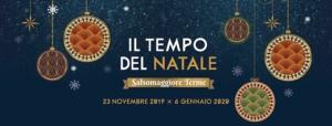 Il Tempo del Natale @ Salsomaggiore Terme (PR)