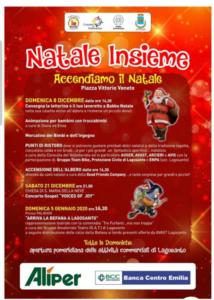Natale Insieme @ Lagosanto (FE)