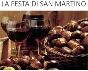 La Festa di San Martino @ San Martino in Pedriolo (BO)