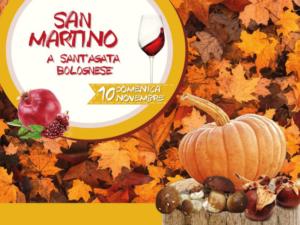 San Martino a Sant'Agata Bolognese @ Sant'Agata Bolognese