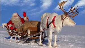Babbo Natale per i Bimbi @ Pontenure (PC)