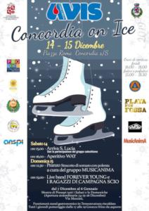 Concordia On Ice @ Concordia (MO)