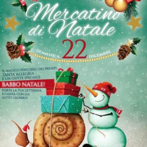 Mercatini di Natale a Longiano @ Longiano (FC)