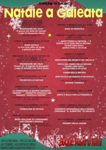Natale a Galeata @ Galeata (FC)