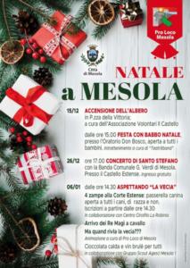 Natale a Mesola @ Mesola (FE)