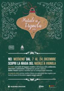 Natale a Vignola @ Vignola (MO)