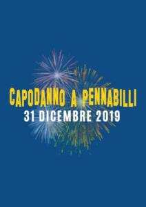 Capodanno a Pennabilli @ Pennabilli (RN)
