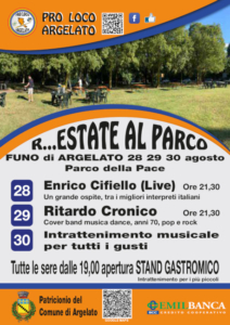 R...estate al Parco @ Argelato (BO)