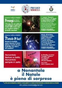 Natale a Nonantola @ Nonantola (MO)